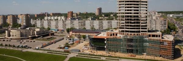 Продажа квартир Щелково