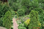Загородный дачный дом в Каблуково Клюквенный