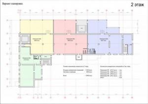 Офис, торговое помещение, стрит ритейл от 10 кв.м до 500 кв.м, аренда в г. Щелково