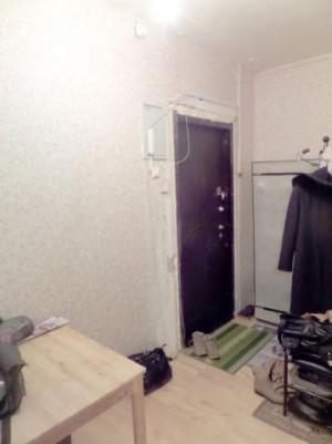 Однокомнатная квартира в  10 минутах от метро